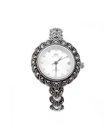 ساعت نقره زنانه Relic Collection